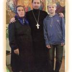 отец Дмитрий (Безумнов Дмитрий Николаевич)